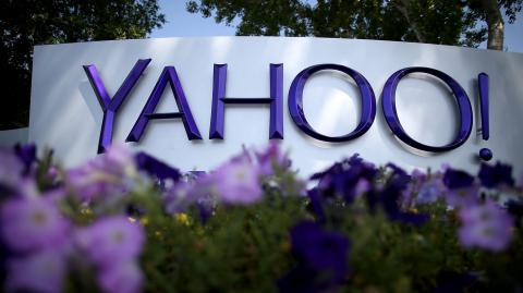 Yahoo confirmed massive data breach