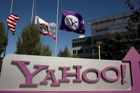 Hackers steal data from 500 million Yahoo accounts