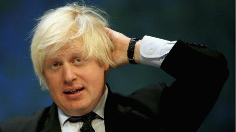 Brexit to be 'probably' discussed in early 2017, Johnson
