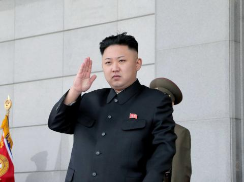In a case of emergency: South Korea has a plan to kill Kim Jong Un