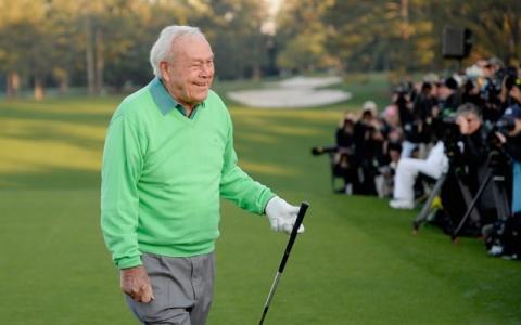 """Golf """"King"""" dies in the US"""