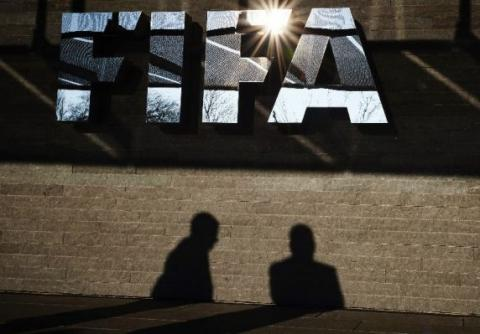 Asian Football Confederation's congress failed to elect 3 reps to FIFA Council