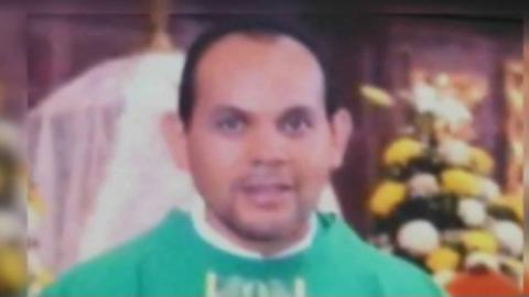 Third Mexican priest killed after drug gangs violence denouncing