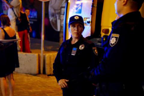 District police officers to be introdused in Ukraine before 2017 - Govt