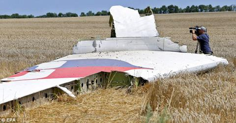 MH17 downing investigation to be released in Hague today