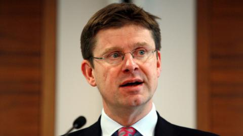 "British economy ""has to be local"": business minister"