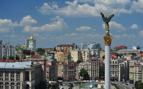 Kyiv expects to raise UAH 600mln from Eurovision 2017