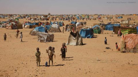 Sudan used chemical weapons in Darfur: Amnesty International