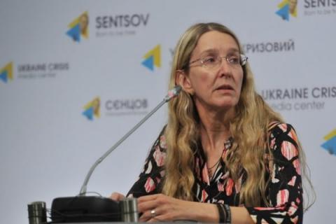 Ukraine's Health Ministry seeks to start 2017 procurement in Jan