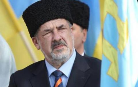Chubarov confirms plans to sue Russia for ban of Crimean Tatar Mejlis