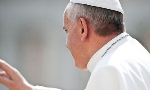 Pope Francis starts his Caucasus trip