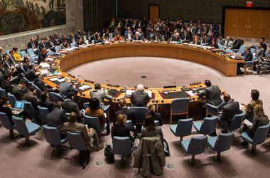 UN wants to limit the right to veto at the Security Council