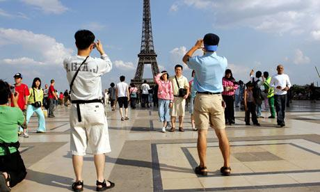 French tourism companies requires special police force because of safety fears