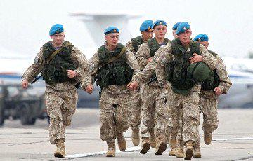 Russian paratroopers to exercise in Egypt for the first time