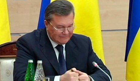 Ukraine will not pay so called 'legal damages' to Yanukovych family - Justice Ministry