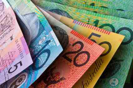 Australian economy will be on a growth track for another two years