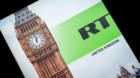 British bank disproved shutting accounts of Russian TV channel