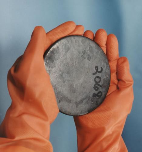 Russia suspends agreement with US on plutonium disposal
