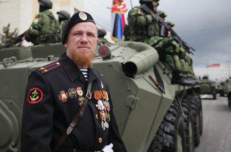 "Murdered on Oct 16 Russian mercenary ""Motorola"" was worried Russia might kill him"