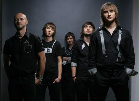 Ukrainian pop-rock band S.K.A.Y. to perform charity concert in Washington, D.C. (VIDEO)