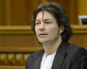 Ukraine's Culture Minister Nishchuk declared $43,000, EUR 15,000 in cash