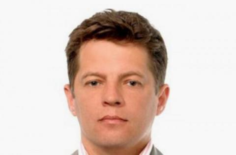 Ukrainian reporter charged with espionage in Russia