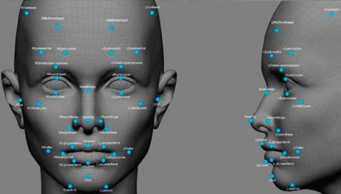 What's in a face? Study shows puberty changes facial recognition