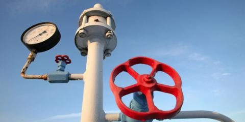 18% growth in transit of Russian gas through Ukraine since the beginning of the year