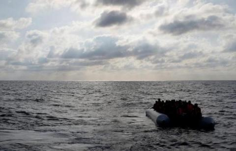 6,055 migrants rescued, 22 dead in Mediterranean over past day - Italian, Libyan officials