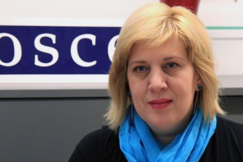 'Freedom of Media' calls on Russia to release Ukrainian journalist Sushchenko