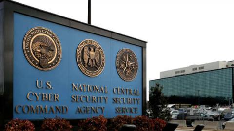 NSA contractor accused of stealing classified data