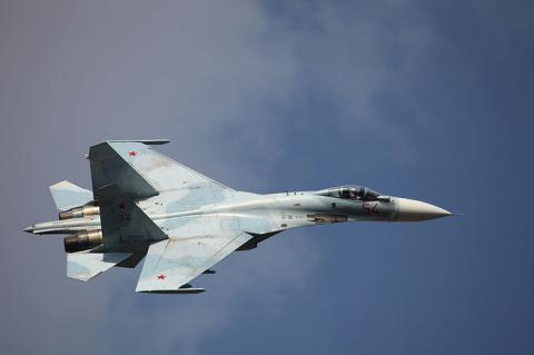 Finland detected two Russian aircrafts in its airspace