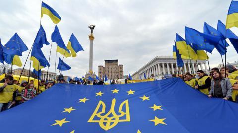 Date for EU-Ukraine summit has been announced