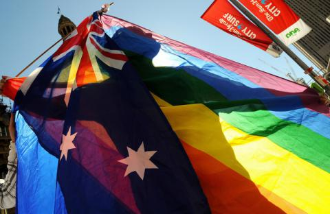 Bill for same-sex marriage vote rejected by Australian parliament