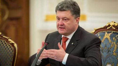 Poroshenko: I do not plan seventh wave of mobilization