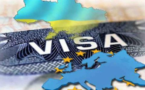Visa-free regime for Ukraine will not be on EP October session agenda