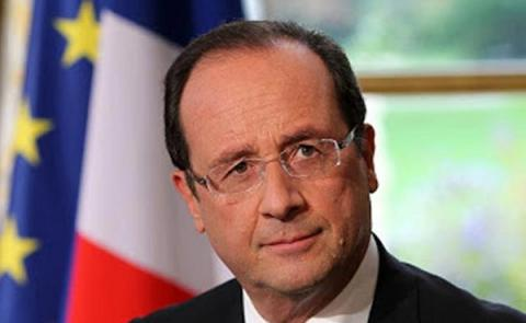 French President ready to attend next