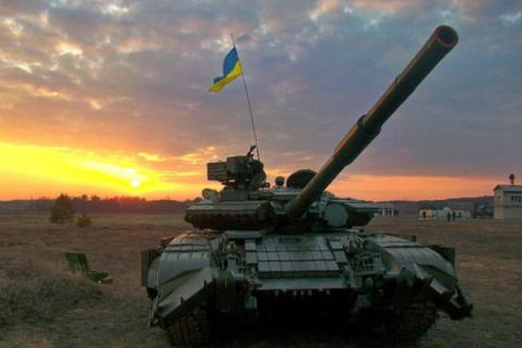 Ukrainian ATO HQ reports 29 militants' attacks in Donbas over last 24 hours