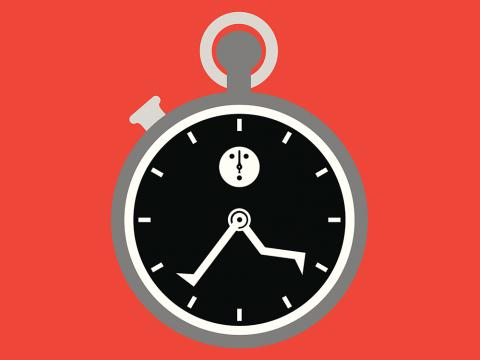 Why Does Time Go Forward Instead of Backward? (VIDEO)