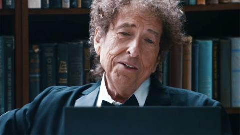 Bob Dylan ignores Nobel Committee