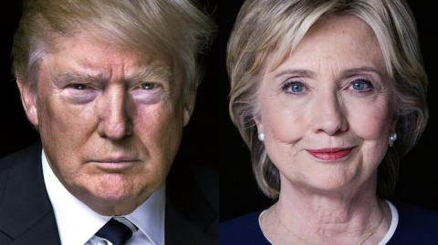 Clinton vs. Trump: the final presidential debate today