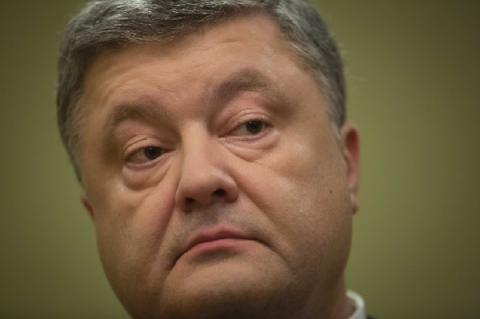 Donbas elections possible only after foreign troops withdrawal - Ukrainian President