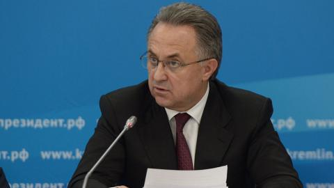 "Russian President promoted ""doping"" Minister"