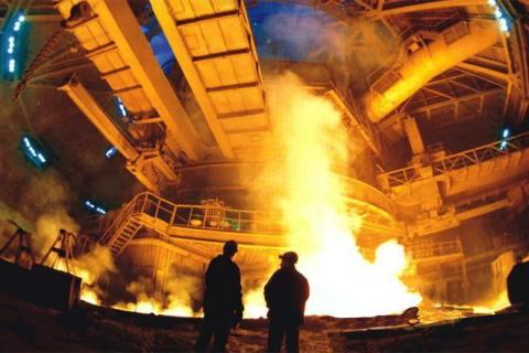 Industrial production in Ukraine increased by 2% in September