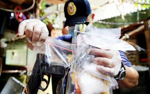 "Philippine police to start new phase of ""war on drugs"""