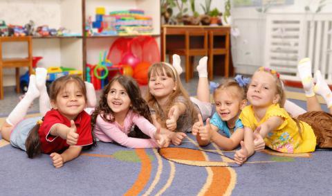Many kids not ready for kindergarten