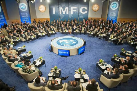 IMF mission will arrive in Ukraine later than planned