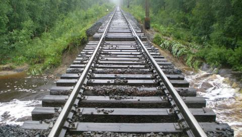 Ukraine and Moldova to build railway section to Romania