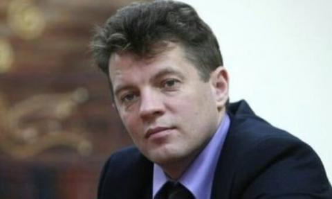 Russian court rejected appeal against Ukrainian journalist Sushchenko arrest