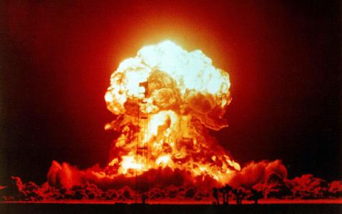 UN seeks to ban nuclear weapons completly